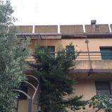 LUCREZIA DELLA VALLE – Affittasi ufficio di 130 mq + p. auto