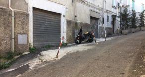 CATANZARO CENTRO – PRESSI VIA ACRI. Vendesi due box auto
