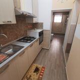 CATANZARO – VIA MARINCOLA PISTOIA. Vendesi appartamento ristrutturato al piano terra di 25 mq