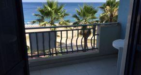 CATANZARO LIDO – ZONA LUNGOMARE. Affittasi camere singole in appartamento luminoso e nei pressi del mare e di tutti i servizi.