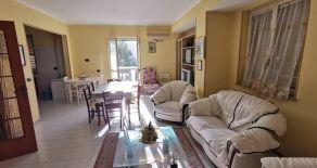 SELLIA MARINA LOCALITÀ S. VINCENZO A 100 METRI DAL MARE E DAI PRINCIPALI SERVIZI. Affittasi appartamento di 100 mq per intera annualità.