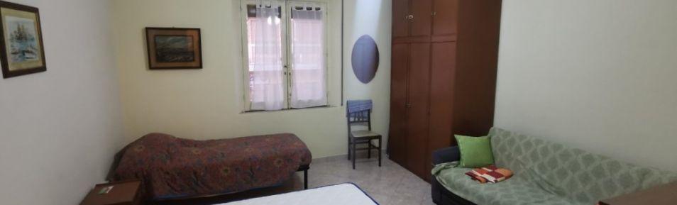 CATANZARO LIDO – Quartiere Fortuna vicino stazione ferroviaria. Affittasi bilocale arredato.