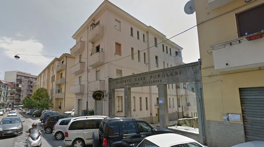 Catanzaro nord via schipani vendesi affittasi for Affittasi studio